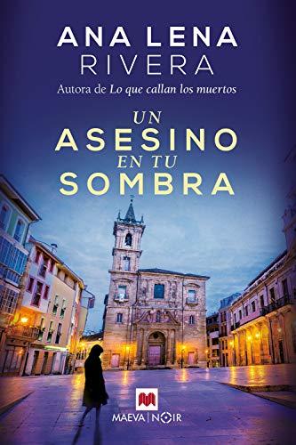 Un asesino en tu sombra: Vuelve Gracia San Sebastián, la