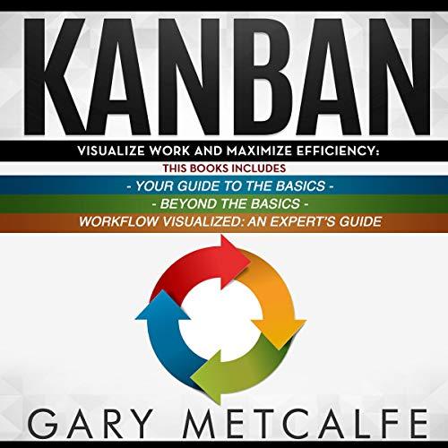『Kanban: 3 Books in 1』のカバーアート