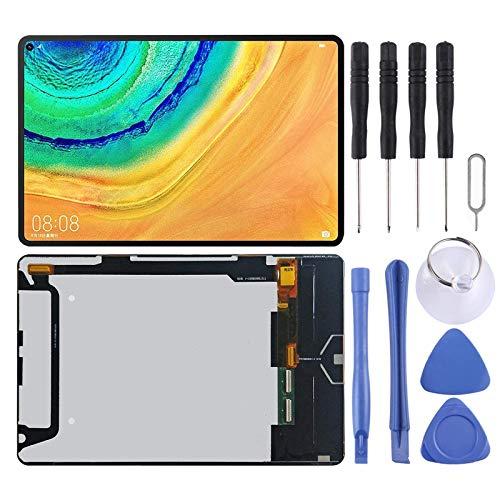 アクセサリーキット Huawei Matepad Pro 5G MRX-AL09、MRX-W09、MRX-W19のLCDスクリーンとデジタイザー全体の組み立て .置換