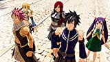 「FAIRY TAIL(フェアリーテイル)」の関連画像