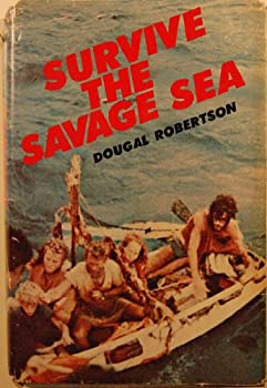 Newsweek Condensed Books (Survive The Savage Sea; Laughing All The Way; Food In History; The Americans: The Democratic Experience) 0882250906 Book Cover