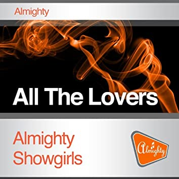 Almighty Presents: All The Lovers