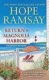 Return to Magnolia Harbor (Moonlight Bay, 3)
