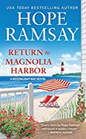 Return to Magnolia Harbor (Moonlight Bay (3))