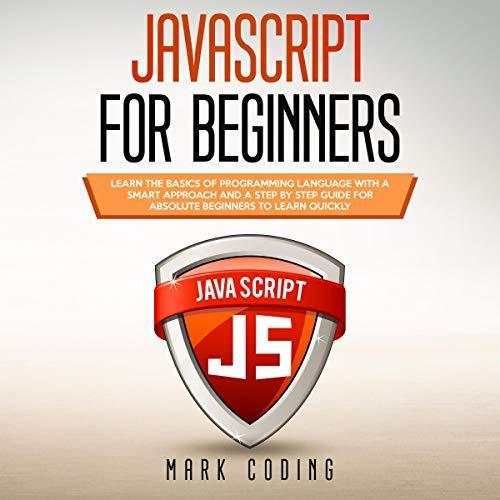 Javascript for Beginners cover art