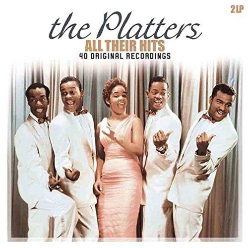 All Their Hits - 2LP [Vinyl LP]