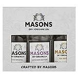 Masons 3 x