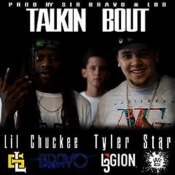 Talkin' Bout (feat. Lil Chuckee)