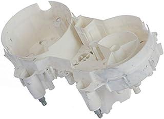 Carcaca Intermediaria Do Painel Compatível Com Titan 150 2004/2008 , Pro Tork , Branco