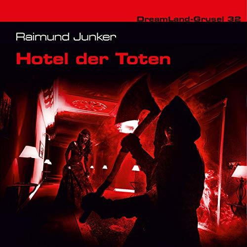 Hotel der Toten cover art