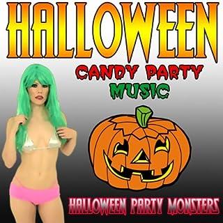 Fantastic Phantoms (Halloween Party Version)