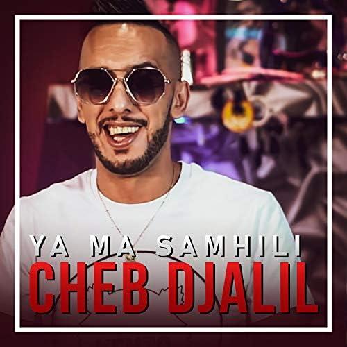 Cheb Djalil