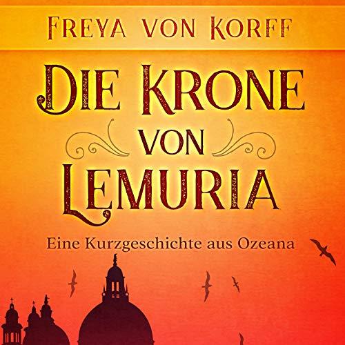 Die Krone von Lemuria Titelbild