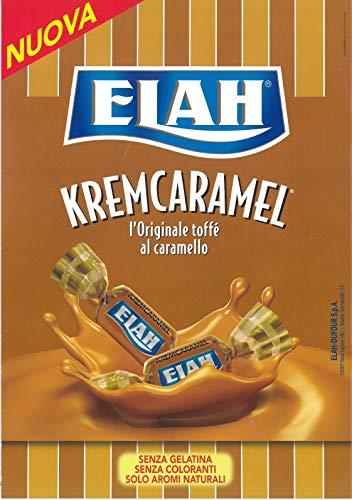 ELAH - NOVITA' - CARAMELLE KREMCARAMEL TOFFEE (250 gr.)