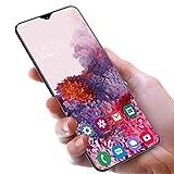 Lenove Teléfono Móvil 5G, S20+ Pro Smartphone de 7.2' HD+1440 * 3040P, 12GB RAM, Memoria 512GB/SD 128GB, Procesador - 10 Core, Android 10.0/Dual SIM/batería 5800mAh/Teléfono Móvil Libre