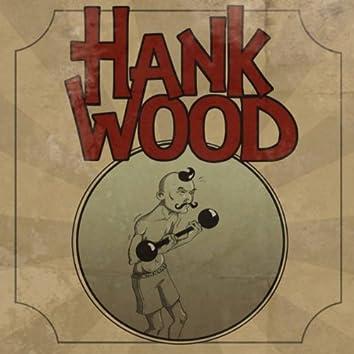 Hank Wood EP