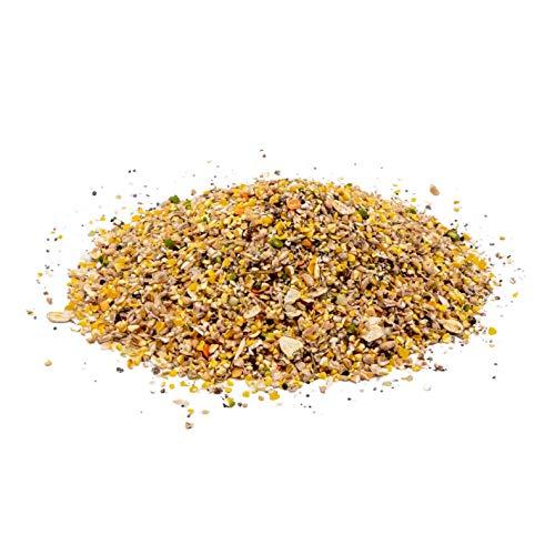 StaWa Kükengrütze Premium, 5 kg, Kräuter und Oregano Öl, ohne Gentechnik