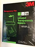 3M Infrared Transparency Makers - IR1142