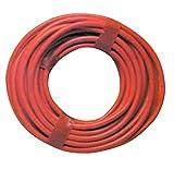 Pearl PBC03 - Cable de estárter (37/0,7 x 10 m), Color Rojo