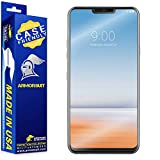 ArmorSuit MilitaryShield [Case Friendly] Screen Protector for LG...