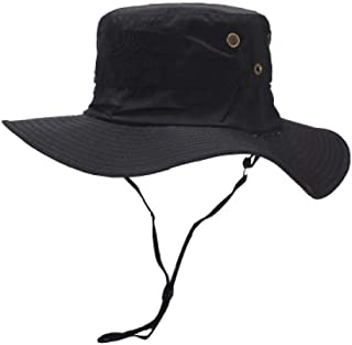 Fisherman Hat Summer Outdoor Sports Mountaineering Fishing Hat Quick-Drying Breathable Fisherman Hat Sun Protection Sun Hat A5
