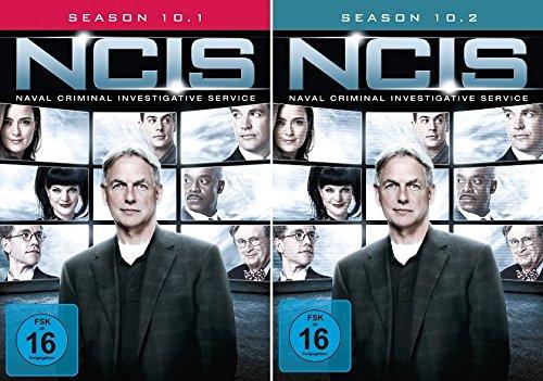 Navy CIS - Season 10 (6 DVDs)