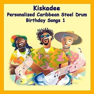 Caribbean Birthday Our Boss