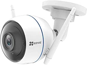 EZVIZ ezTube 1080p Cámara de Seguridad, WiFi, Defensa
