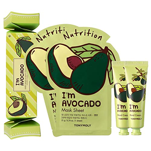 avocado based gifts