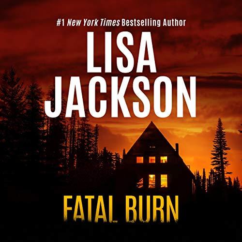 Fatal Burn cover art