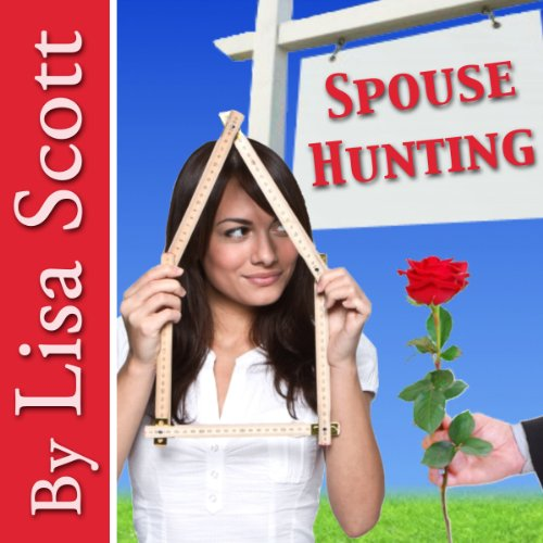 Spouse Hunting audiobook cover art