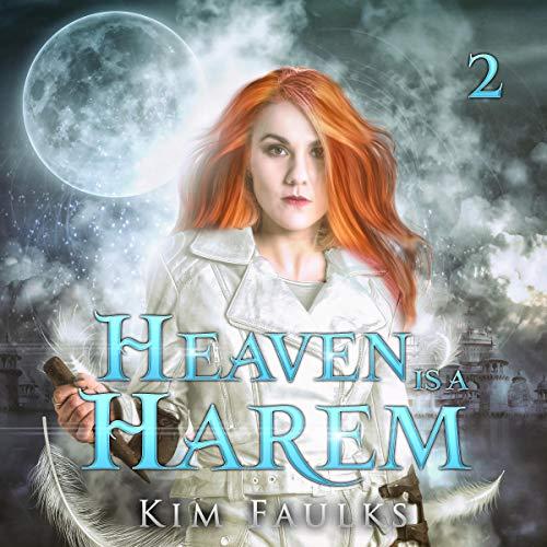 Heaven Is a Harem: Book 2 Titelbild
