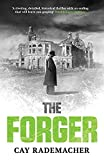The Forger (Inspector Frank Stave)