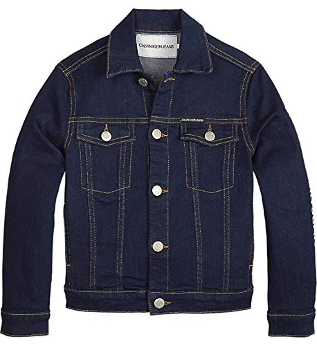 Calvin Klein Jeans IB0IB00058 Abrigo niño