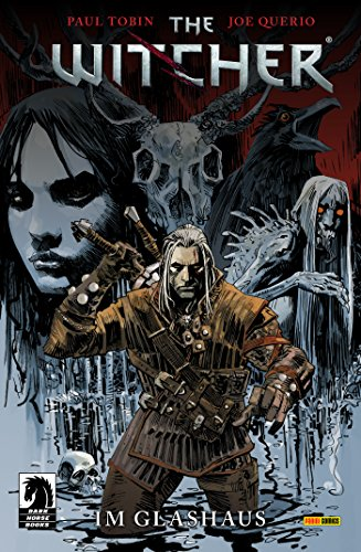 The Witcher, Band 1 - Im Glashaus: Bd. 1: Im Glashaus (German Edition)