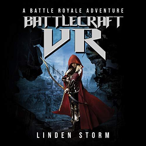 Battlecraft VR: A Battle Royale Adventure Titelbild