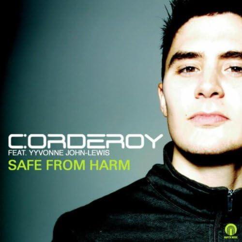 Corderoy feat. Yyvonne John-Lewis