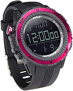 Digital Multifunction Sports Wrist Watch - Smart Fit Classic Men Women Sport Running Training Fitness Gear