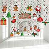 Top 10 Christmas Ceiling Hanging Decorations
