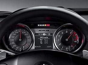 Mercedes E Class GL ML S Class SL SLK CLK ECU Remap Chip Tuning Performance