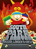 South Park: Bigger, Longer & Uncut...