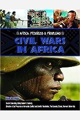 Civil Wars in Africa Library Binding