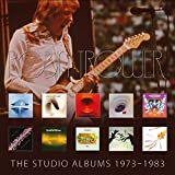Robin Trower: The Studio Albums 1973-1983 (10 CD Box Set) (Audio CD (10 CD Box Set))