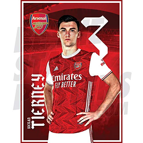 Be The Star Posters Arsenal FC 2020…