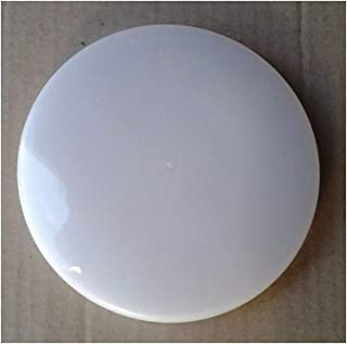 police dome light cover