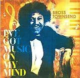 I`ve Got Music on My Mind