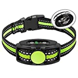 Authen No-Shock Bark Collar