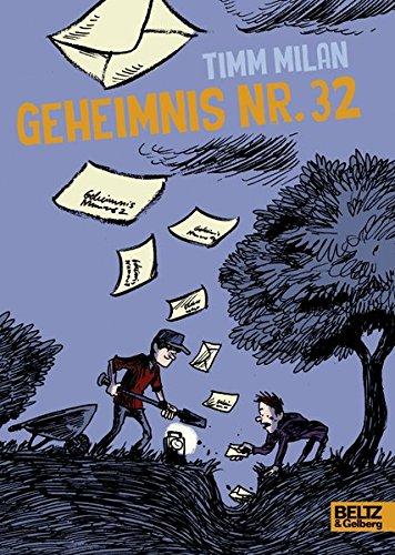 Image of Geheimnis Nr. 32