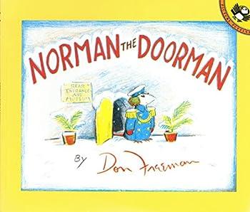 Best norman the doorman Reviews