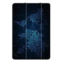 Fuleadture iPad Pro 12.9 2018/iPad Pro 保護カバー,防塵 スリムなPUレザー 耐摩耗性 三つ折タイプ 指紋防止 三つ折 タブレットカバー iPad Pro 12.9 2018/iPad Pro Case-ad279